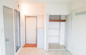 川崎市宮前区有馬-1R公寓大厦