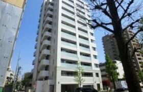 1LDK Mansion in Yoyogi - Shibuya-ku