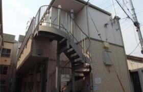 1R Apartment in Watarida sannocho - Kawasaki-shi Kawasaki-ku