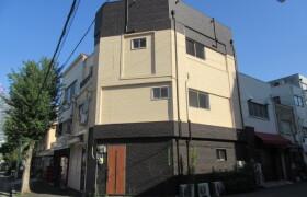 大阪市北区 大淀南 4LDK {building type}