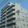 在札幌市西区购买4LDK 公寓大厦的 户外