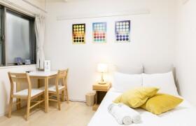 1R Apartment in Izumi - Suginami-ku