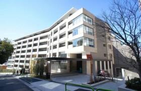 3LDK Apartment in Azabumamianacho - Minato-ku