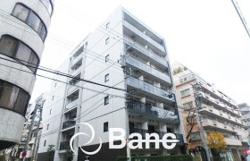 墨田区 菊川 1LDK {building type}
