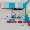 2LDK Apartment to Rent in Arakawa-ku Kitchen