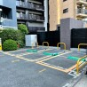 1K Apartment to Rent in Taito-ku Parking