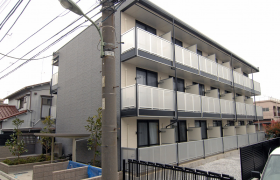 1LDK Apartment in Omoriminami - Ota-ku