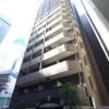 在品川區內租賃1K 公寓大廈 的房產 戶外