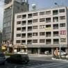 1LDK Apartment to Rent in Shinjuku-ku Exterior