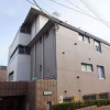 在大田區內租賃2LDK 公寓大廈 的房產 戶外