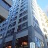 在澀谷區內租賃1LDK 公寓 的房產 戶外
