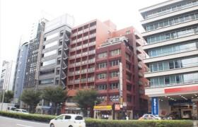 1K {building type} in Kitaaoyama - Minato-ku