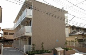 1K Mansion in Nakadai - Itabashi-ku