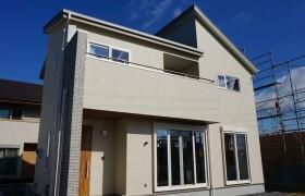 4SLDK House in Gakuennomori - Tsukuba-shi