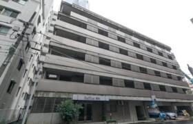 1LDK Mansion in Akashicho - Chuo-ku