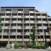 在目黒區內租賃1R 公寓大廈 的房產 戶外