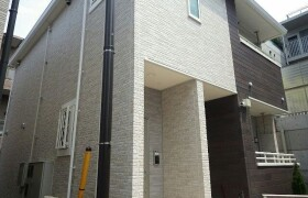 1LDK Apartment in Kamiogi - Suginami-ku