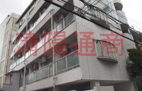 Whole Building Apartment in Gamo - Osaka-shi Joto-ku