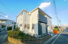 3LDK Apartment in Chuo - Misato-shi