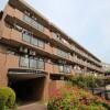 在川崎市高津區內租賃3LDK 公寓大廈 的房產 戶外