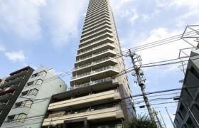 新宿区原町-1LDK公寓大厦