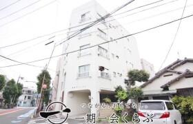 1DK {building type} in Ikejiri - Setagaya-ku