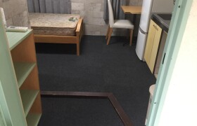 1R Apartment in Daikoku - Osaka-shi Naniwa-ku