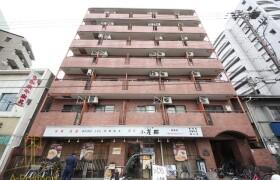 1K {building type} in Tamagawa - Osaka-shi Fukushima-ku