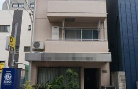 Whole Building {building type} in Nakazato - Kita-ku