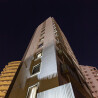 1R Serviced Apartment to Rent in Fukuoka-shi Hakata-ku Exterior