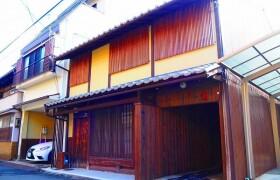 8K {building type} in Kagamiishicho - Kyoto-shi Kamigyo-ku