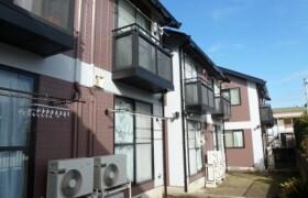 横須賀市 - 三春町 简易式公寓 1K