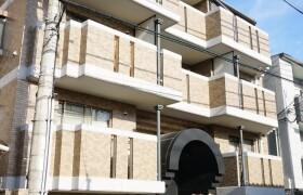 1K Apartment in Aneinokumacho - Kyoto-shi Nakagyo-ku