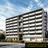 Private Apartment to Rent in Bunkyo-ku Exterior