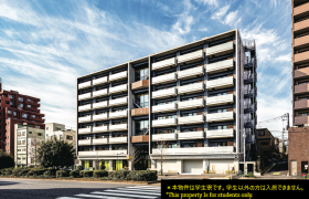 Shared Mansion in Hakusan(2-5-chome) - Bunkyo-ku