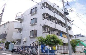 1R {building type} in Kitamachi - Nerima-ku