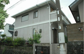 Whole Building {building type} in Hakotsukuri - Hannan-shi