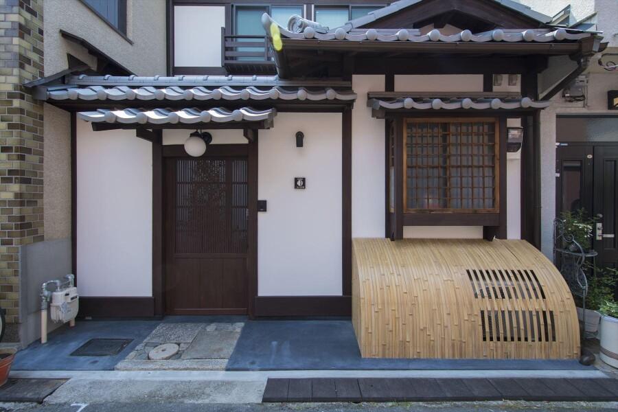 K House Kyoto Shi Kamigyo Ku 375 000