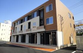 1LDK Apartment in Shimizuarai - Nakakoma-gun Showa-cho
