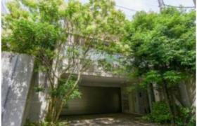 4LDK House in Denenchofu - Ota-ku