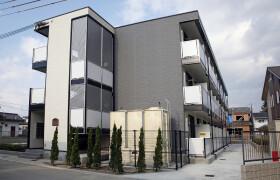 1K Mansion in Gosanjocho - Hikone-shi
