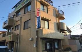 2DK Mansion in Shimonagaya - Yokohama-shi Konan-ku