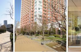 3LDK Mansion in Shibaura(2-4-chome) - Minato-ku