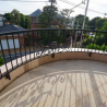 2SLDK House to Rent in Ota-ku Balcony / Veranda