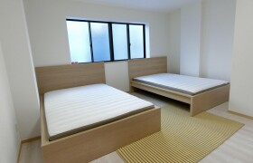 1R Apartment in Aioicho - Kobe-shi Chuo-ku