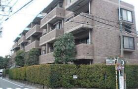 1LDK {building type} in Ebisunishi - Shibuya-ku