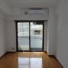在港區內租賃1K 公寓大廈 的房產 起居室