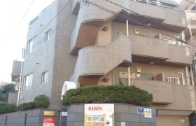 2DK Mansion in Daimachi - Hachioji-shi
