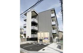 1K Mansion in Katsuyamaminami - Osaka-shi Ikuno-ku