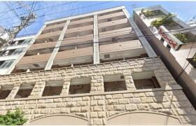 1K Mansion in Kyutaromachi - Osaka-shi Chuo-ku